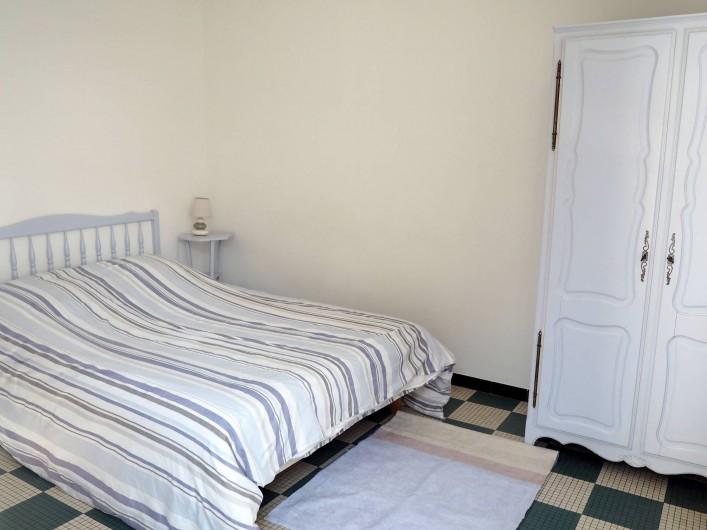 Location de vacances - Maison - Villa à Saint-Gilles-Croix-de-Vie - lit 140
