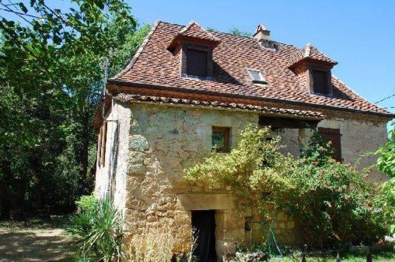 Location de vacances - Gîte à Cénac-et-Saint-Julien
