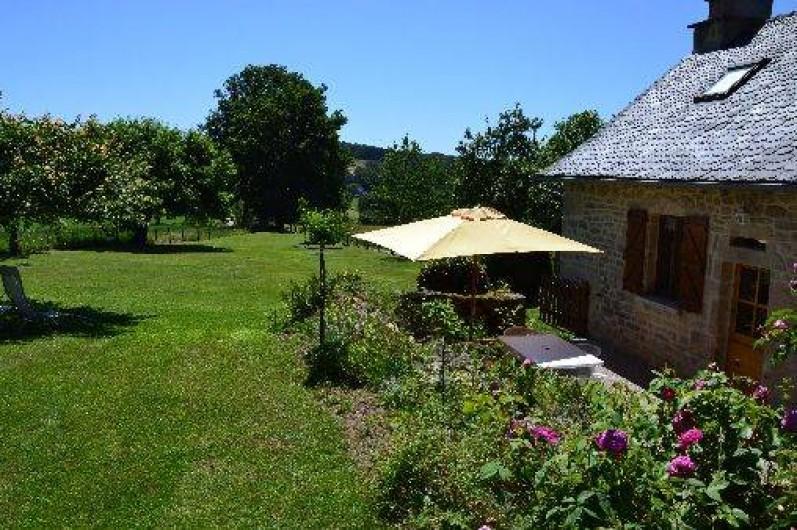 Location de vacances - Gîte à Saint-Cirgues-la-Loutre