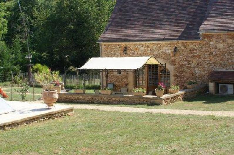 Location de vacances - Gîte à Les Eyzies-de-Tayac-Sireuil