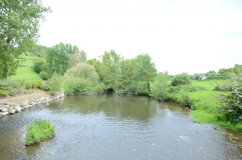 Location de vacances - Maison - Villa à Tessy-Bocage - La Vire coté Amont.