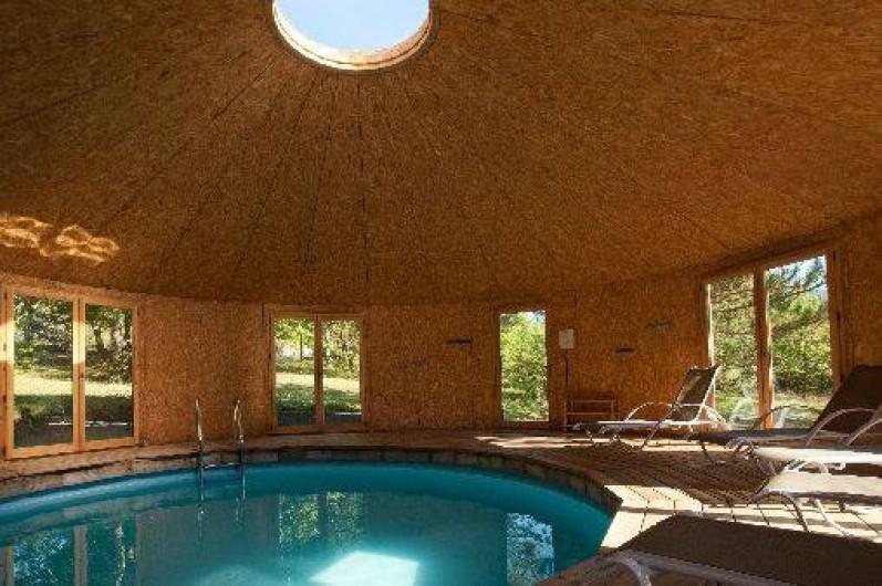 amazing location de vacances gte with location vacances piscine couverte - Pierre Et Vacances Piscine Couverte