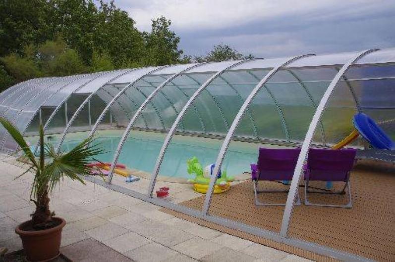 Location de vacances - Gîte à Cernay
