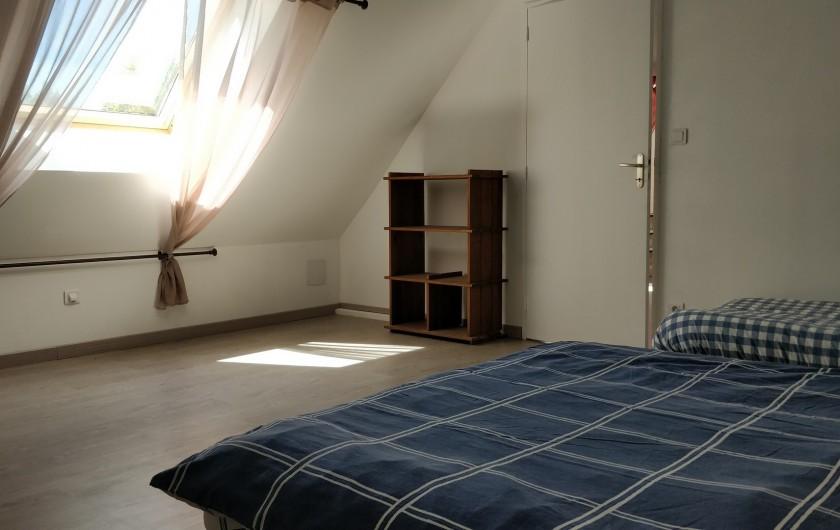 Location de vacances - Maison - Villa à Berville-en-Roumois
