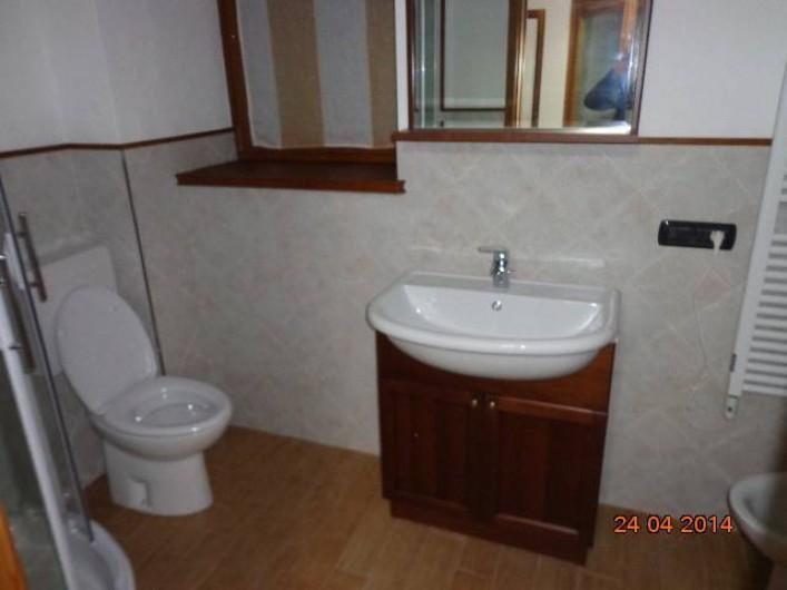 Location de vacances - Chalet à Courmayeur - la seconde salle de bain