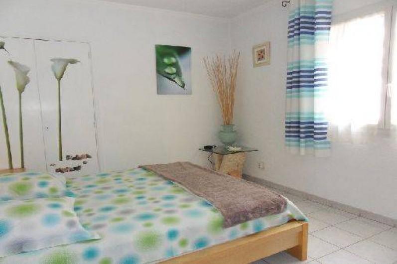 Location de vacances - Chambre d'hôtes à La Ciotat