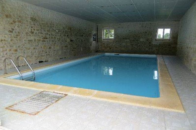 Location de vacances - Gîte à La Gripperie-Saint-Symphorien