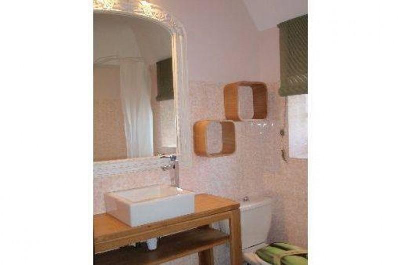 Location de vacances - Appartement à Plouescat