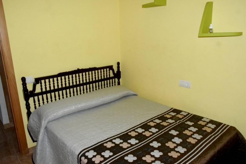 Location de vacances - Chalet à Amposta - chambre 2