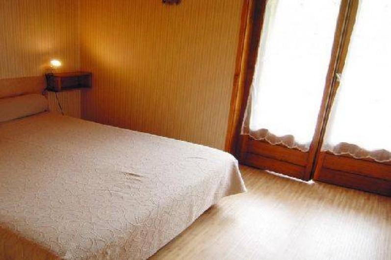 Location de vacances - Chalet à La Côte-d'Arbroz
