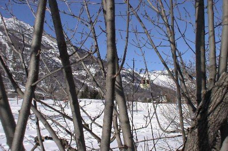 Location de vacances - Chalet à La Salle-les-Alpes