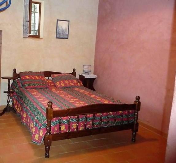 Location de vacances - Villa à Apt - Chambre 3