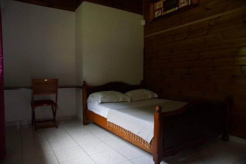 Location de vacances - Villa à Sainte Rose - chambre 3
