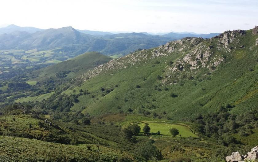 Location de vacances - Maison - Villa à Saint-Martin-de-Seignanx - Promenades dans les Pays basque