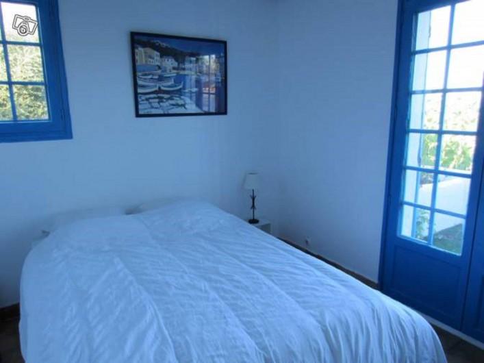 Location de vacances - Villa à Porticcio - Chambre 1