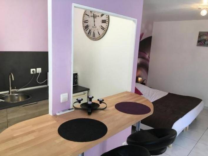 Location de vacances - Hôtel - Auberge à Troyes - Studio