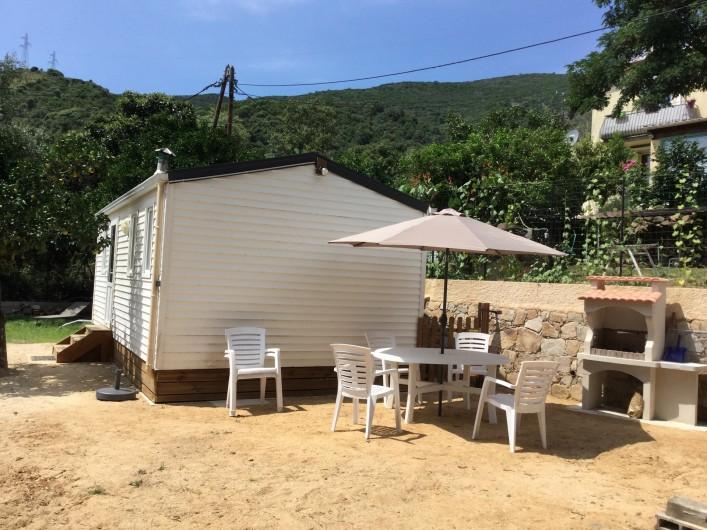 Location de vacances - Bungalow - Mobilhome à Ocana
