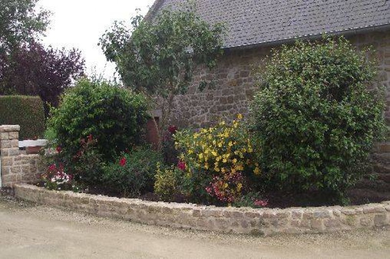 Location de vacances - Chambre d'hôtes à Plélan-le-Petit