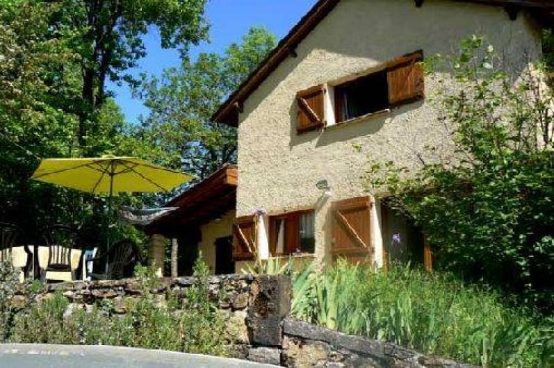 Location de vacances - Villa à Figeac