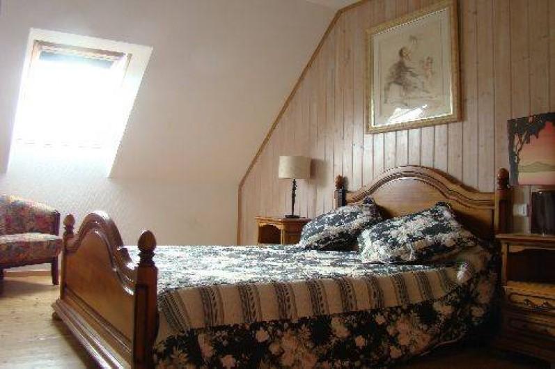 Location de vacances - Maison - Villa à Plougastel-Daoulas