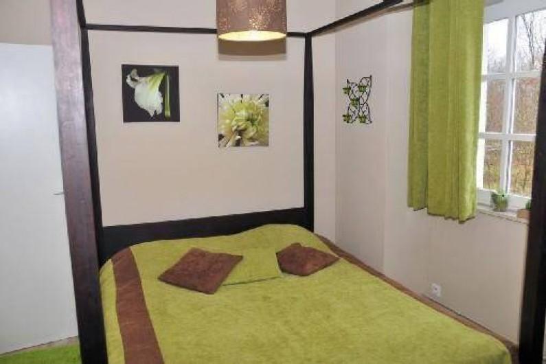 Location de vacances - Appartement à Chaudfontaine