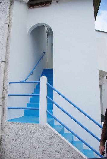 Location de vacances - Maison - Villa à Fort-Mahon-Plage