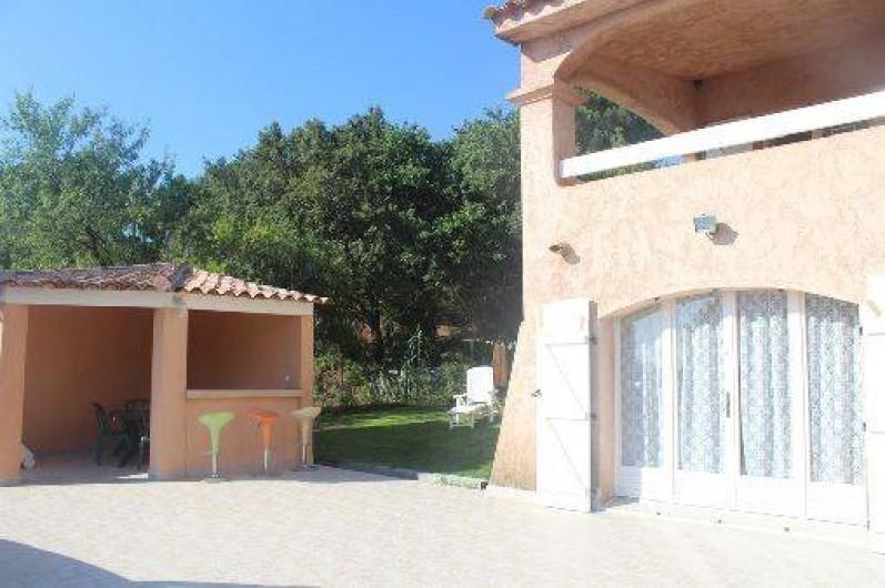 Location de vacances - Appartement à Sotta