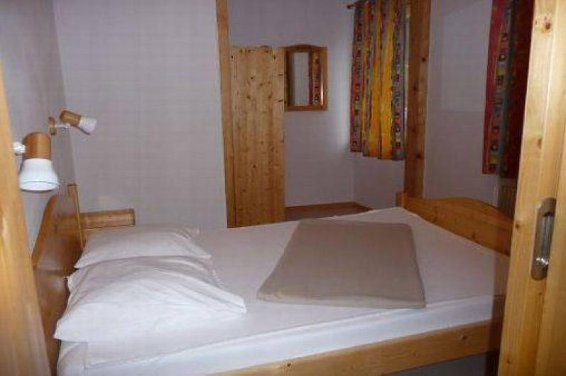 Location de vacances - Appartement à Mijoux