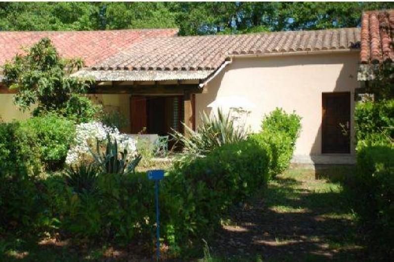 Location de vacances - Villa à Santa-Lucia-di-Moriani