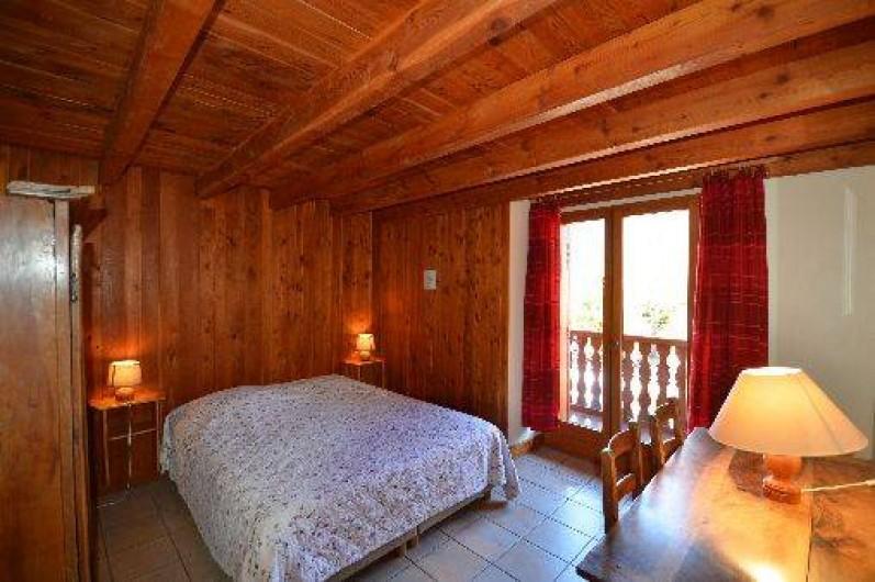 Location de vacances - Gîte à Le Bourg-d'Oisans