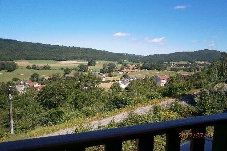 Location de vacances - Chalet à Saint-Julien