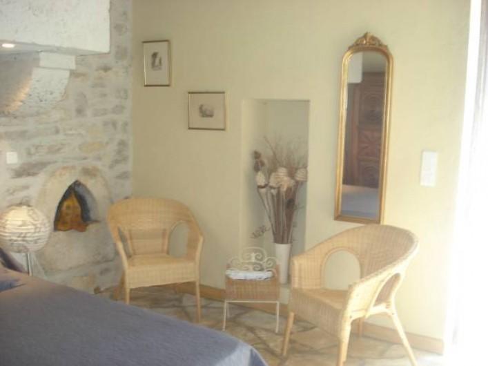 Location de vacances - Chambre d'hôtes à Cremps - la Crempsoise