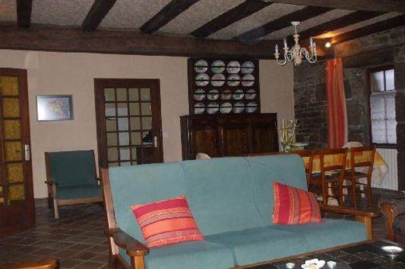 Location de vacances - Maison - Villa à Porspoder