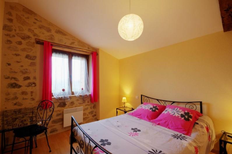 Location de vacances - Gîte à Saint-Cyr-de-Valorges