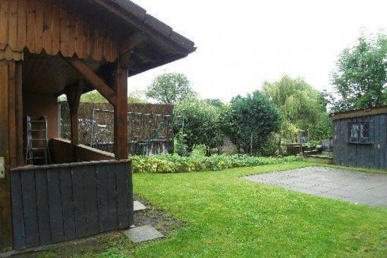 Location de vacances - Maison - Villa à Geishouse