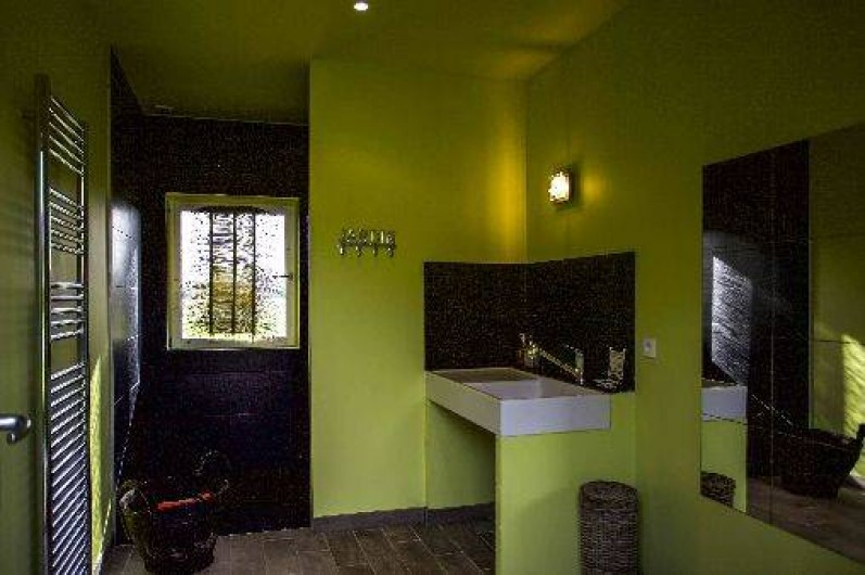 Chambre d 39 h tes avec piscine chauff e et parc de 2 hectares honfleur dans le calvados en - Honfleur chambres d hotes ...