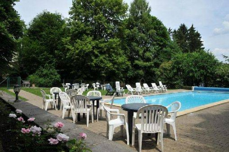 Location de vacances - Villa à Libin