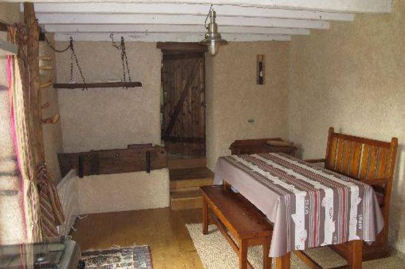 Location de vacances - Gîte à Kergloff