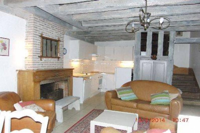 Location de vacances - Maison - Villa à Mer