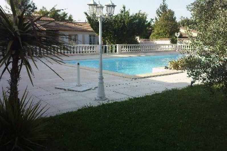 Location De Vacances   Villa à Gardanne