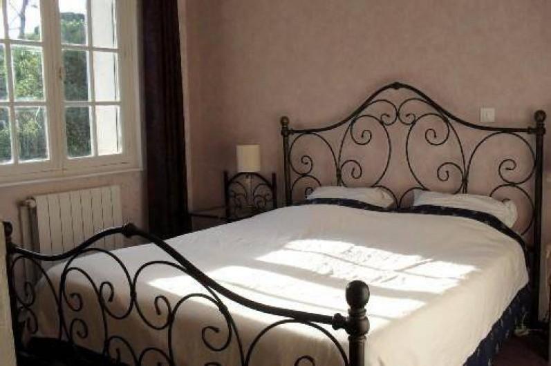 Location de vacances - Maison - Villa à La Seyne-sur-Mer