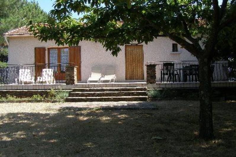 Villa  Avec Piscine En Cvennes  Snchas Dans Le Gard Dans Le
