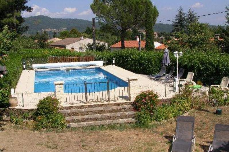 Location De Vacances   Villa à Sénéchas