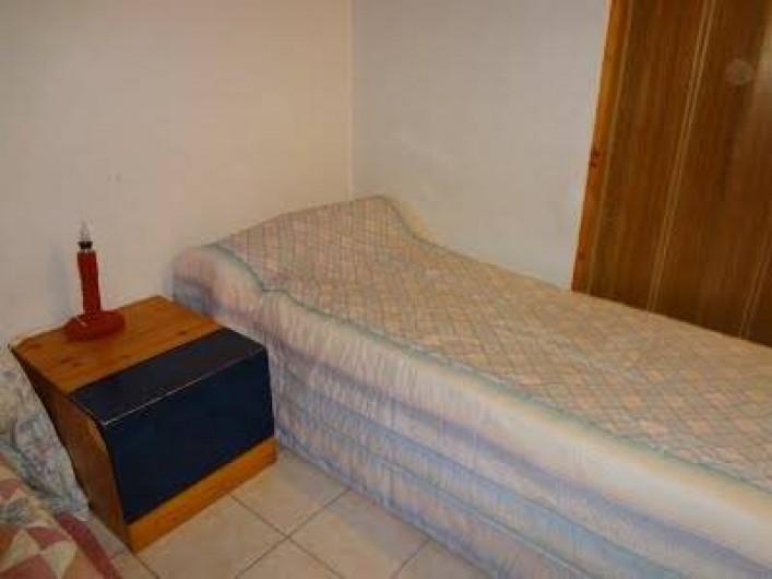 Location de vacances - Maison - Villa à Moustoir-Ac - Chambre 2
