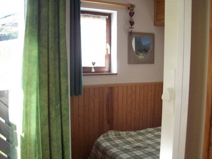 Location de vacances - Appartement à Manigod