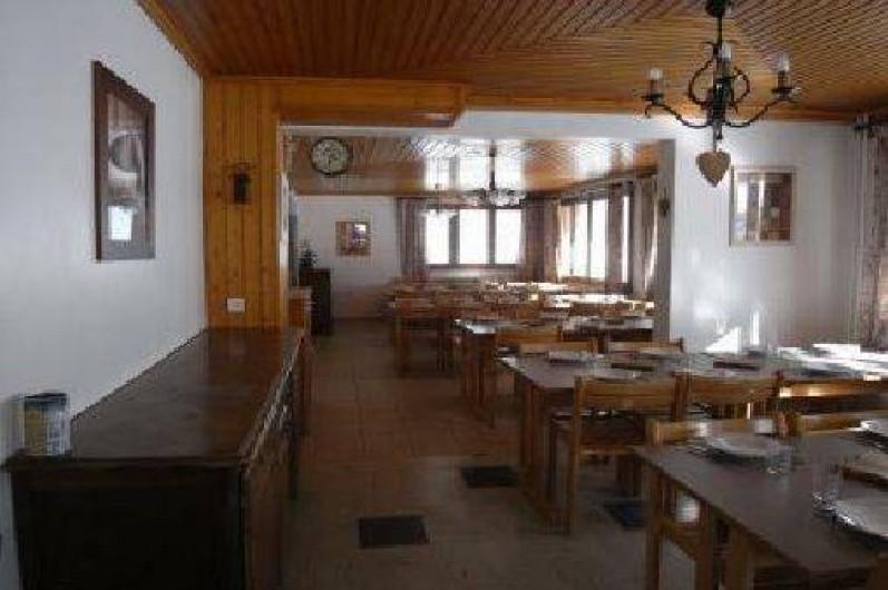 Location de vacances - Hôtel - Auberge à Morzine