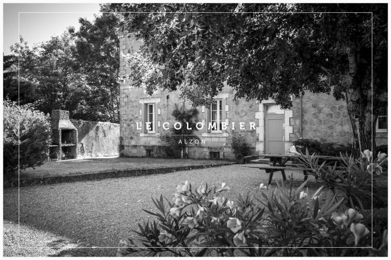Location de vacances - Gîte à Alzon
