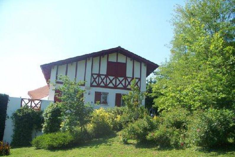 Location de vacances - Villa à Louhossoa