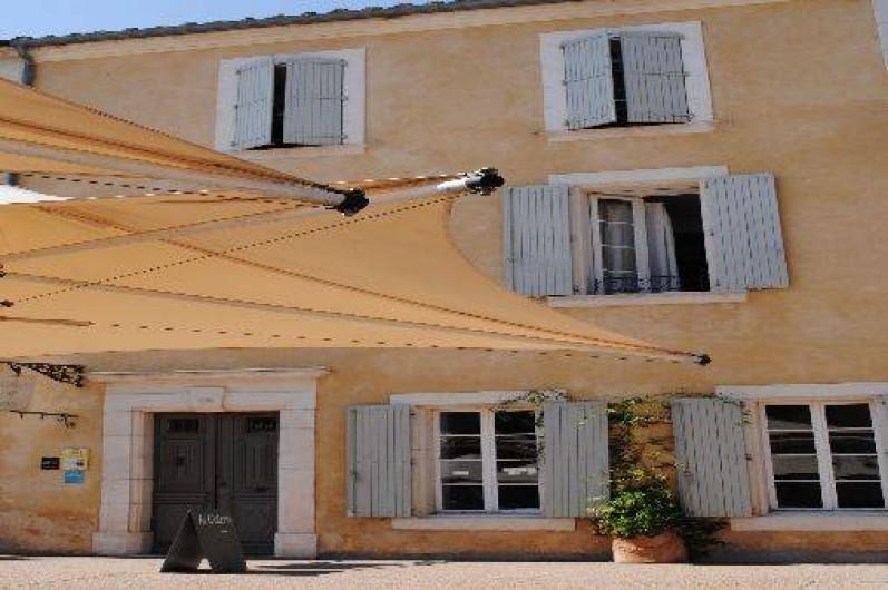 Location de vacances - Chambre d'hôtes à Leucate