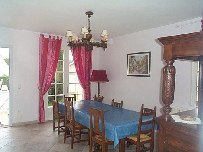 Location de vacances - Villa à Saint-Julien-de-Lampon